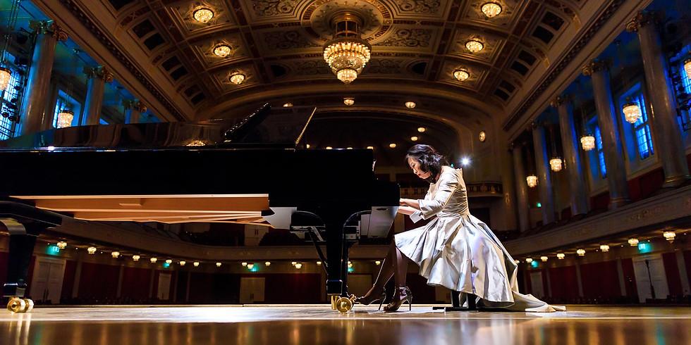 SoRyang & Deutsche Streicherphilharmonie