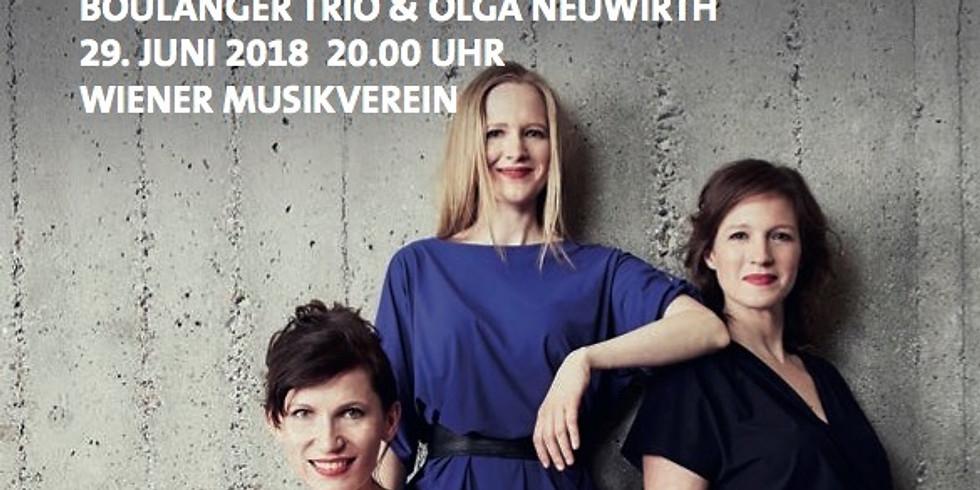 Boulangerie Boulanger Trio ALLE KARTEN VERGEBEN