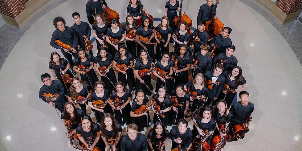 Neuqua Valley High School Orchestra