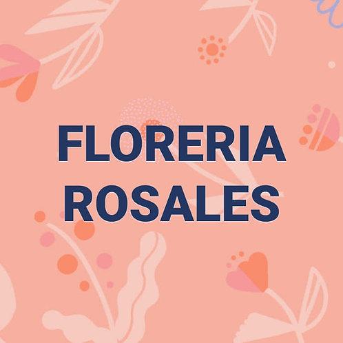 Florería Rosales