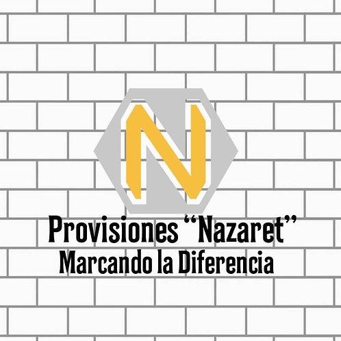 Provisiones Nazaret