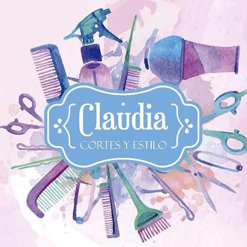 Claudia Cortes y Estilos