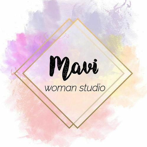 Mavi Woman Studio