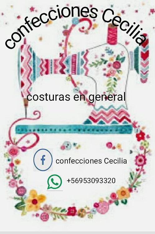 Confecciones Cecilia