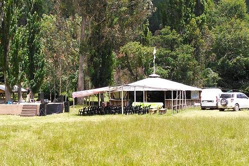 Camping Caramávida