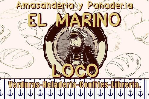 El Marino Loco