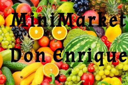 Minimarket don Enrique