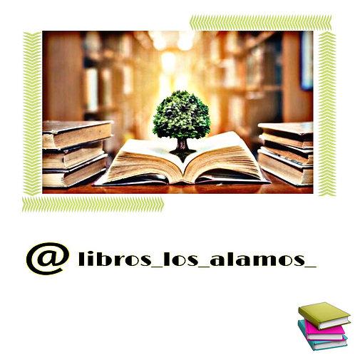 Libros Los Álamos
