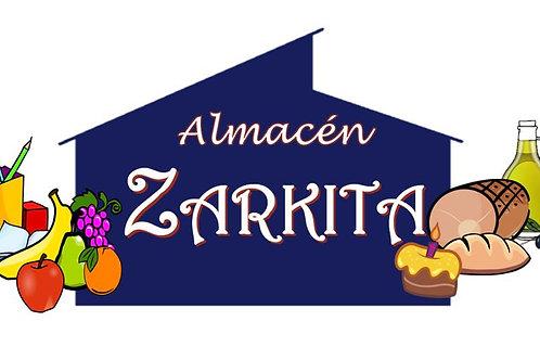 Almacén Zarkita