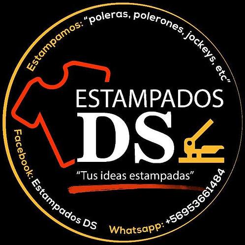 Servicio de Estampados DS