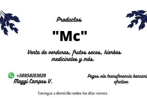Productos MC