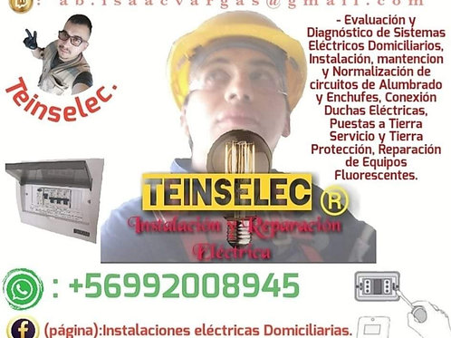 TEINSELEC