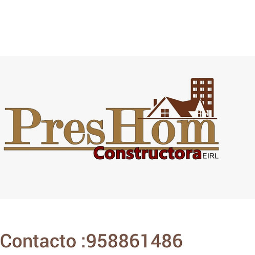 PresHom Constructora