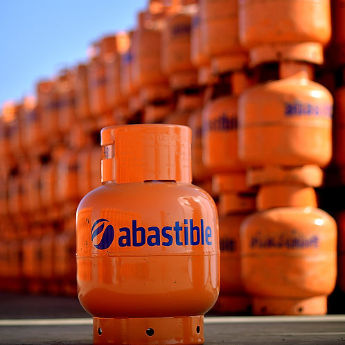 Gas Abastible Antihuala