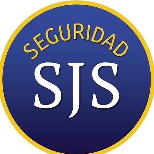 Seguridad SJS