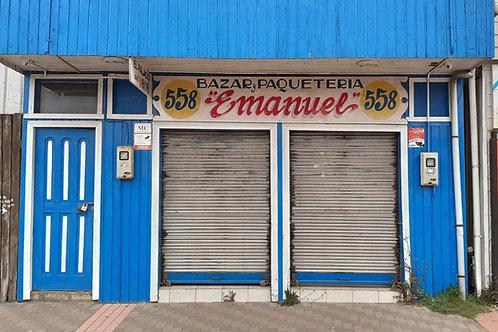 Bazar y Paquetería Emanuel
