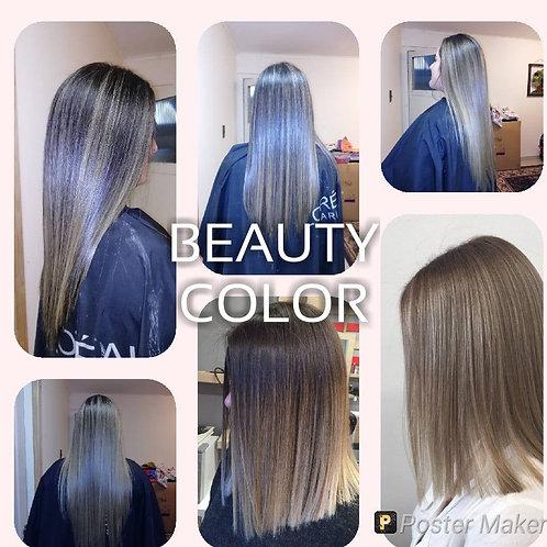 Salón Beauty Color