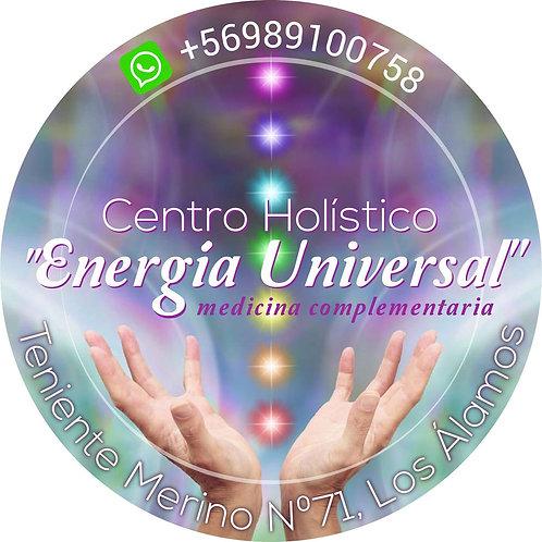 Centro Holístico Energía Universal