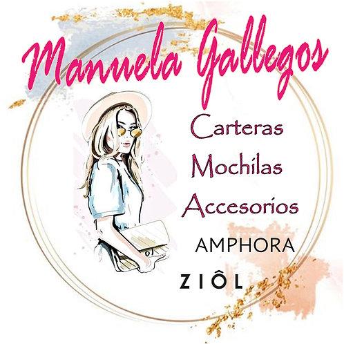 Ventas Manuela Gallegos