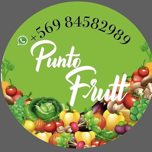 Punto Frutt