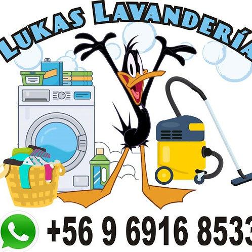 Lukas lavandería
