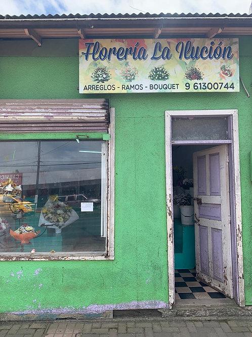 Florería La Ilusión