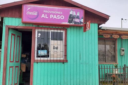 Provisiones Al Paso