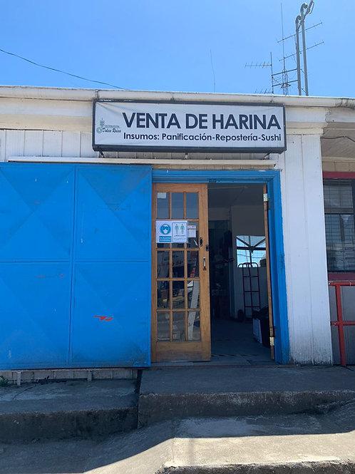 Deposito de Harina Santa Florencia
