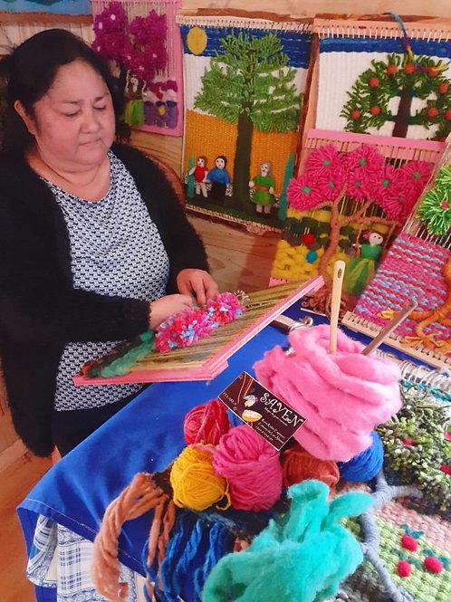 Rosa Railán Espinoza