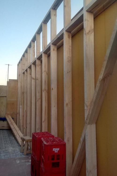 Servicios de construcción Gabriel Ibáñez
