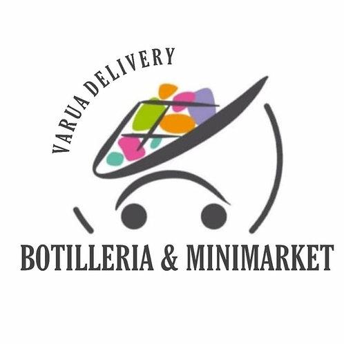Minimarket Varúa