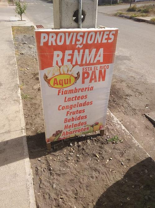 Provisiones Reñma