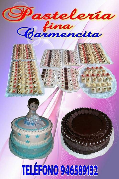 Pastelería Fina Carmencita