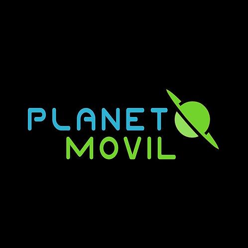 Planet Móvil
