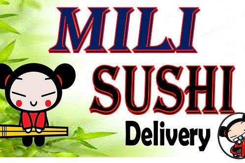 Mili Sushi