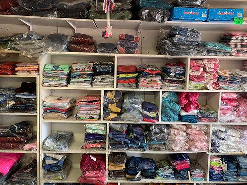 Boutique y paquetería Teteco