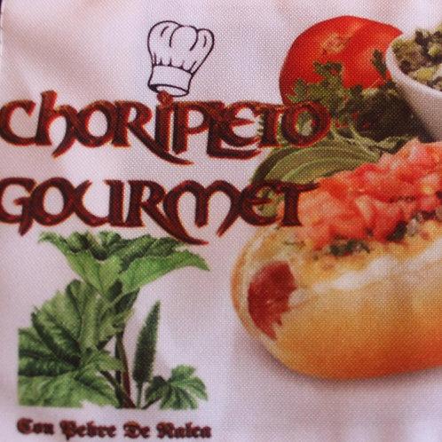 Choripleto Gourmet