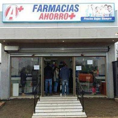 Farmacia Ahorro Más