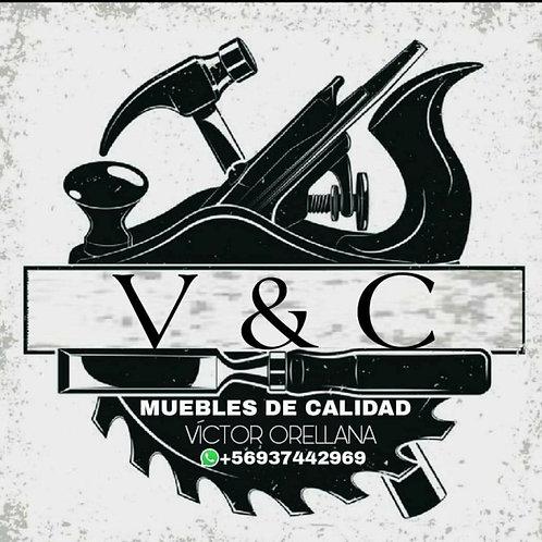 Servicio Fabricación de Muebles Víctor Orellana