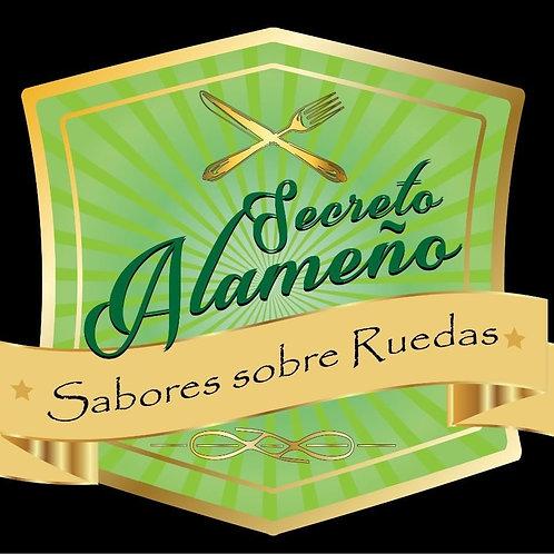 Secreto Alameño