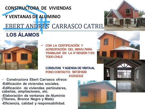 Constructora Eber Carrasco