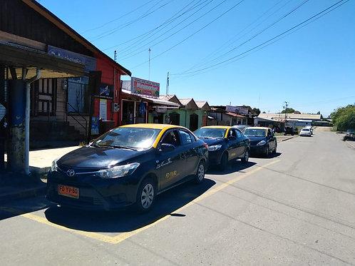 Taxis Básicos y Turismo