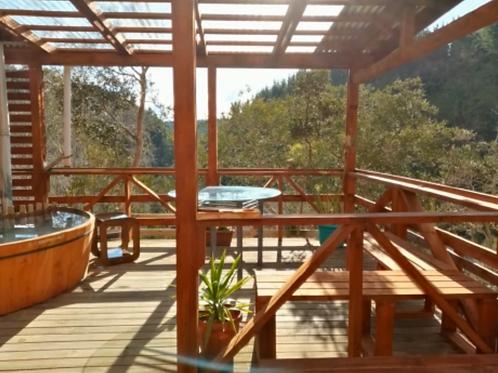 Refugio Nativo Villa Los Ríos