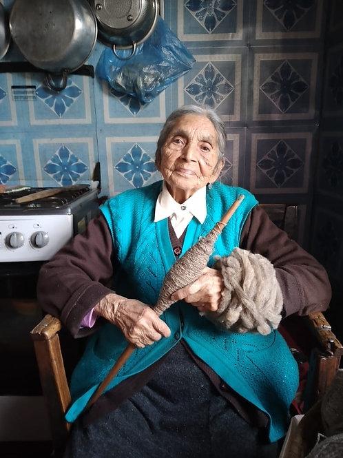 Margarita Catrilelbún Aniñir
