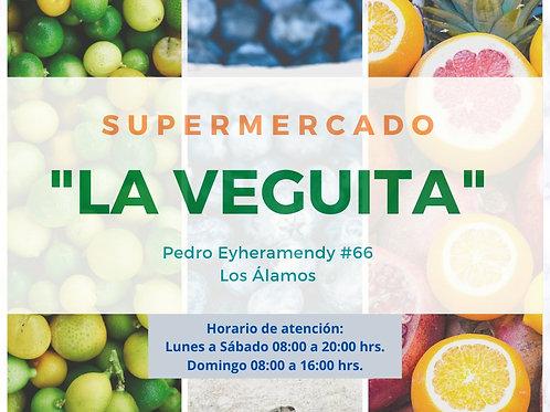 Supermercado La Veguita