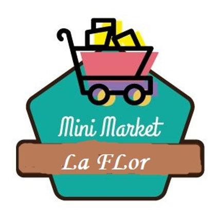 Minimarket La Flor