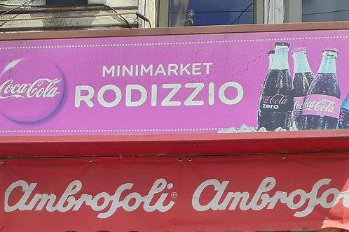 Minimarket Rodizzio