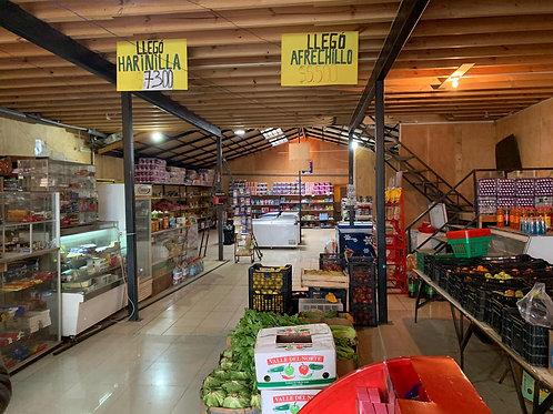 Supermercado Cona