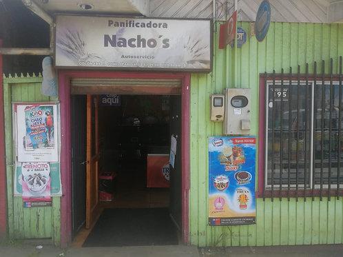 Panificadora Nacho's