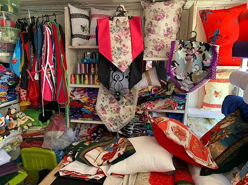 Bazar y confecciones Anyi